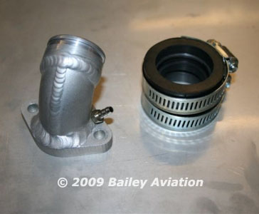 New Alloy Inlet